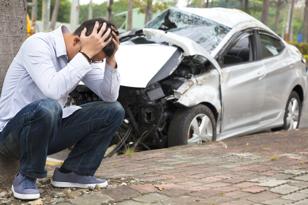 What To Do After A Car Accident - 305.707.2435